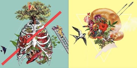 01 ssstendhal arte 8 artistas del collage gabriel russo