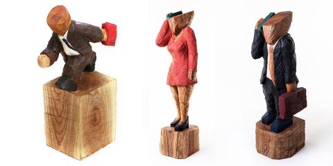 02 ssstendhal arte 8 escultores actuales Byeonghee Bae