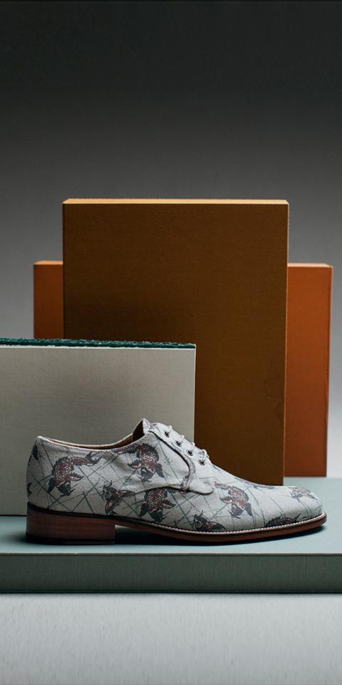 02 ssstendhal moda shoes feet shoes LB HAIKAI KOI