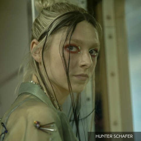 02 ssstenhal moda new faces hunter schafer