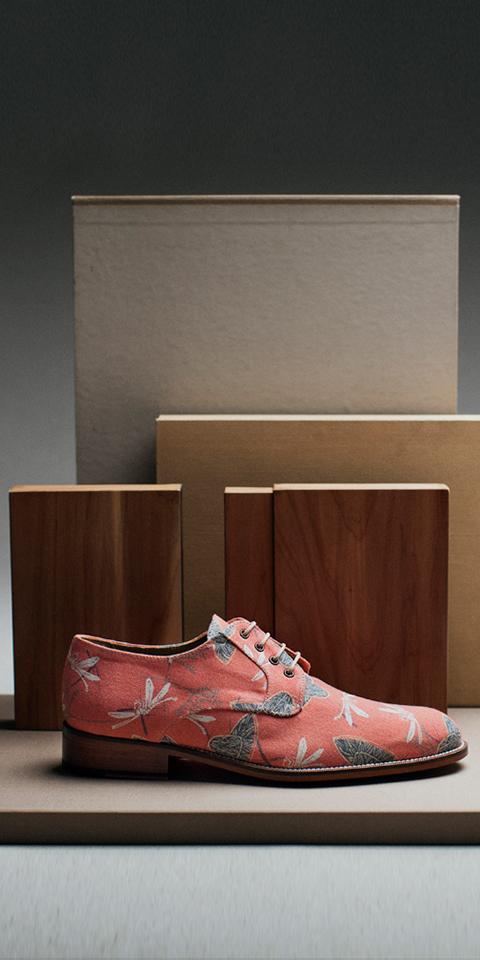 03 ssstendhal moda shoes feet shoes LB HAIKAI AKITSU