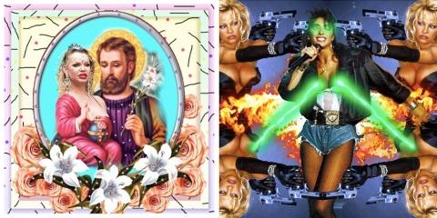 07 ssstendhal arte 8 artistas del collage orojondo