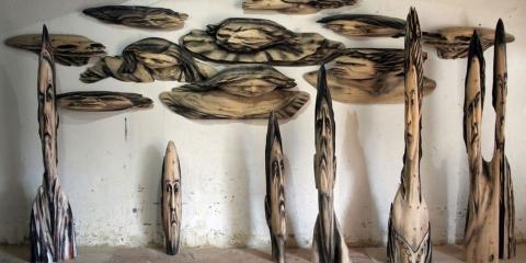07 ssstendhal arte 8 escultores actuales kiko miyares