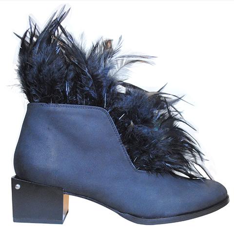 09 ssstendhal moda shoes feet shoes maisu Tatlin