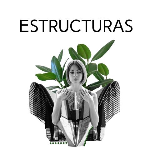 Jonathan Vico: Estructuras