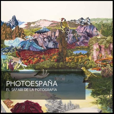 PHotoEspaña el safari de la fotografía