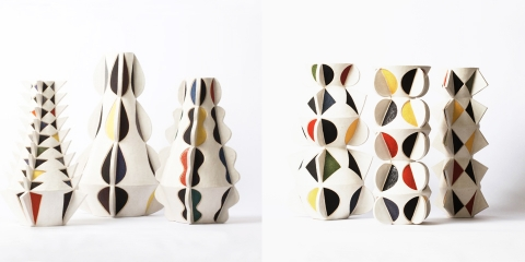 ssstendhal arte 8 ceramistas distintos Francisco Galvez