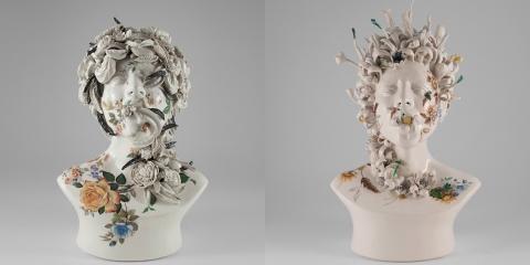 ssstendhal arte 8 ceramistas distintos Jess Riva Cooper