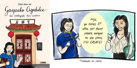 ssstendhal arte 8 novelas graficas gazpacho agridulce