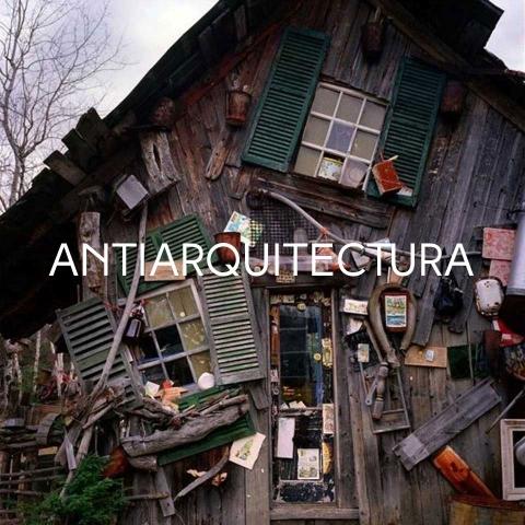 Antiarquitectura