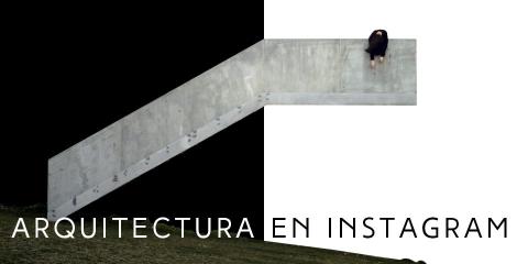 Arquitectura en Instagram