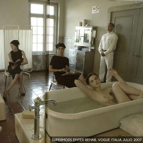 ssstendhal arte descontextualizar la imagen supermods enter rehab 1