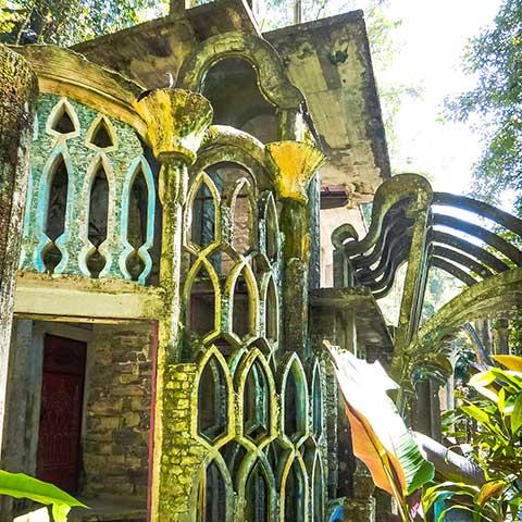 ssstendhal arte edward james 10 casa de los pericos