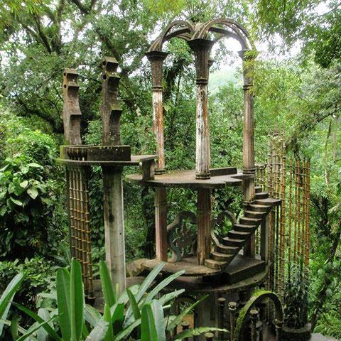 ssstendhal arte edward james 12 palacio de bambu
