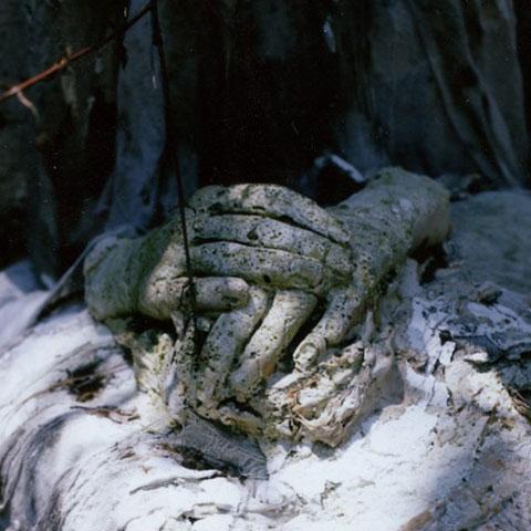 ssstendhal arte el rastro en la escultura joaquin jara detalle