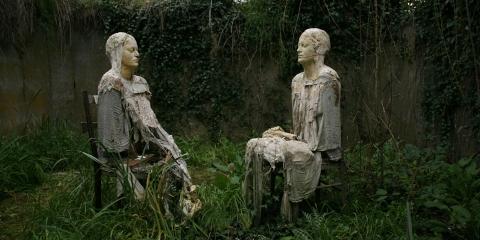 ssstendhal arte el rastro en la escultura joaquin jara general