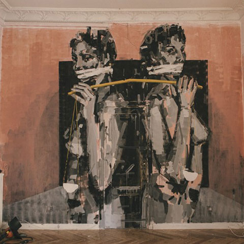 ssstendhal arte galerias espositivo an wei 03