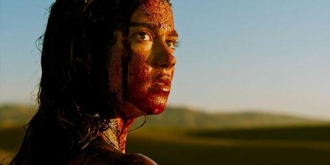 ssstendhal arte heroinas revenge