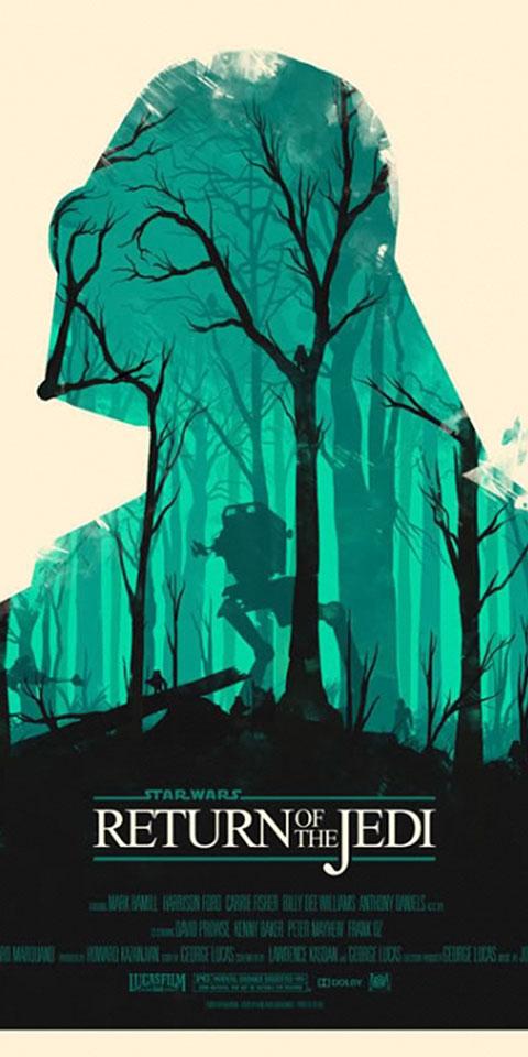 ssstendhal arte ilustradores de cine olly moss 03
