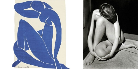 ssstendhal arte referencias visuales Matisse Edward Weston