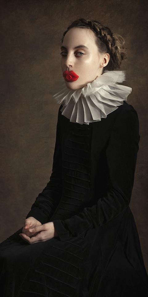 ssstendhal arte retrato romina ressia 02