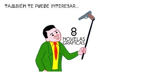 ssstendhal hipervinculo 8 novelas graficas