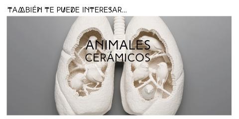 ssstendhal hipervinculo animales ceramicos