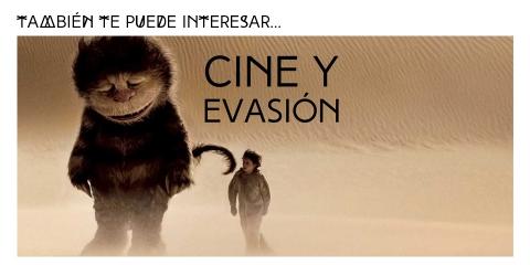ssstendhal hipervinculo cine evasion