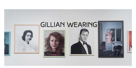 ssstendhal hipervinculo gillian.wearing