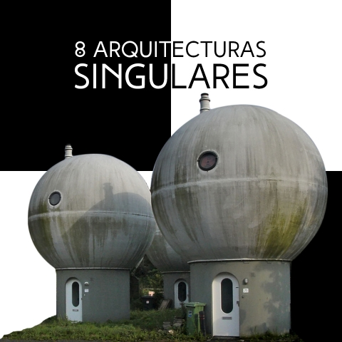 8 ARQUITECTURAS SINGULARES