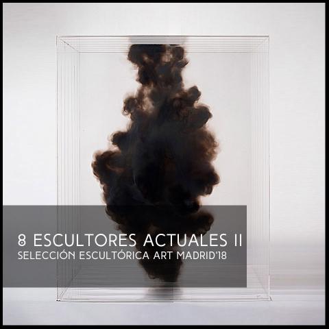 8 ESCULTORES ACTUALES 2