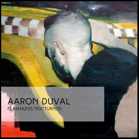 AARON DUVAL
