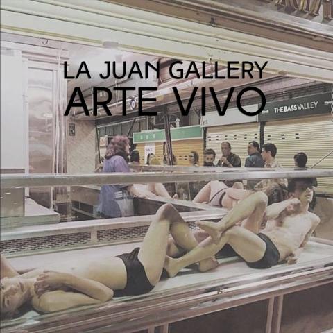 LA JUAN GALLERY ARTE VIVO