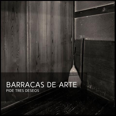 BARRACAS DE ARTE