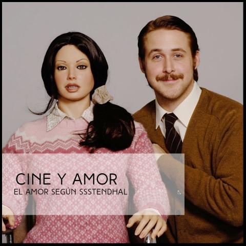 CINE Y AMOR