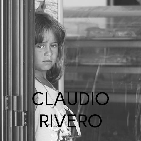 CLAUDIO RIVERO