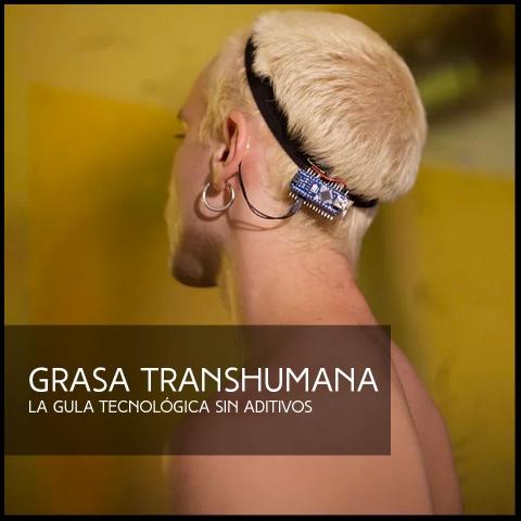 GRASA TRANSHUMANA