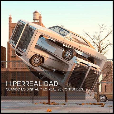 HIPERREALIDAD