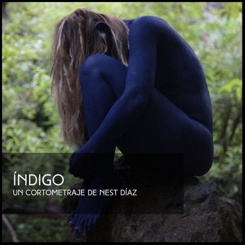 Índigo: Un cortometraje de Nest Díaz