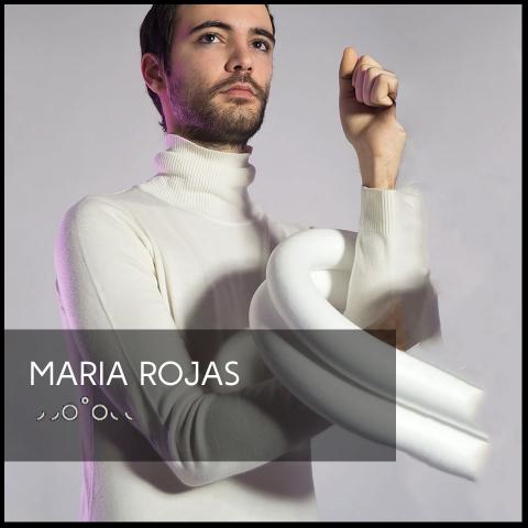 María Rojas