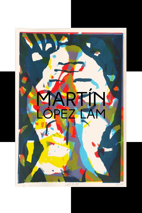 MARTÍN LÓPEZ LAM