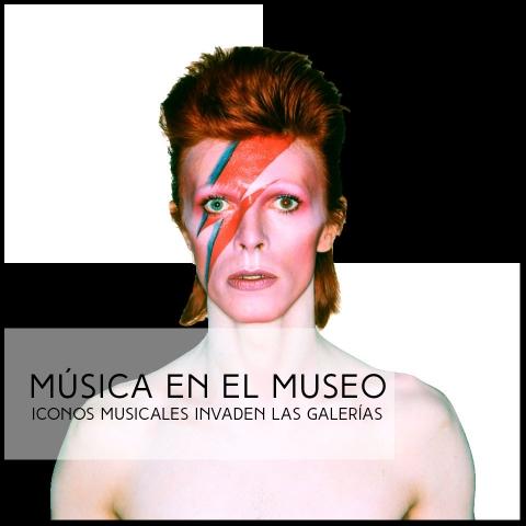 MÚSICA EN EL MUSEO