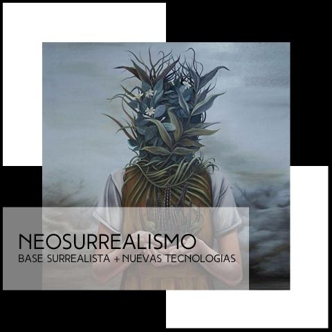 NEOSURREALISMO