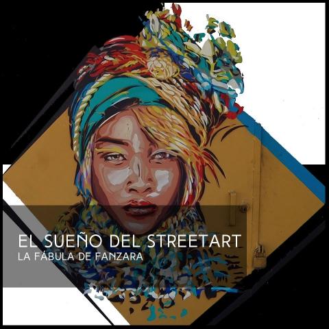 El sueño del streetart