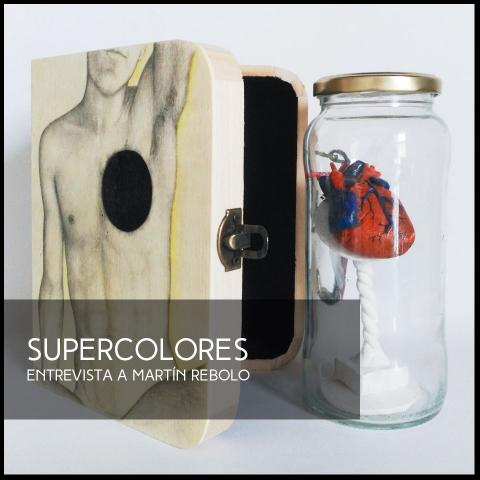 SUPERCOLORES
