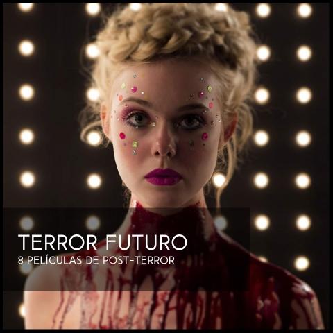 TERROR FUTURO