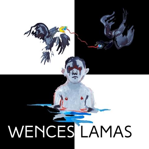 WENCES LAMAS