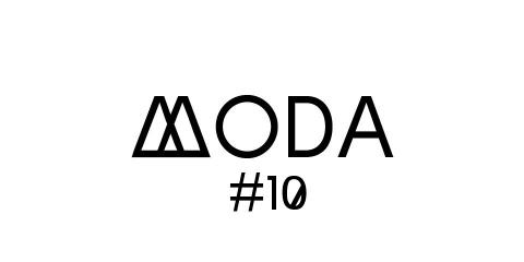 MODA#10