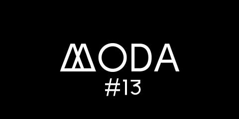 MODA#13
