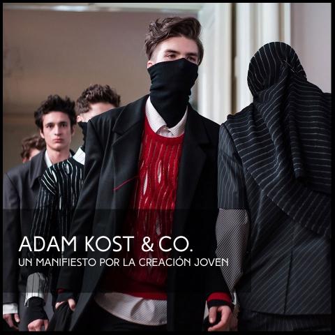 ADAM KOST & CO.